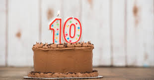 On thursday, the price of one bitcoin although bitcoin's infamous price rise launched it into the mainstream last year, it's hardly a new concept. Bitcoinbirthday 10 Years Of White Paper Bitcoin