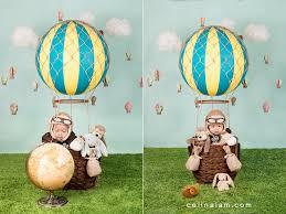hot air balloon adventures 1 year