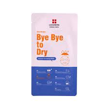 <b>Daily Wonders Bye</b> Bye To Dry Intense Hydrating Mask | LEADERS ...