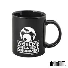 thread gifts for drummers