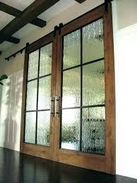barn door with glass sliding barn doors glass glass barn doors for interior glass barn doors best glass barn barn door with frosted glass panels