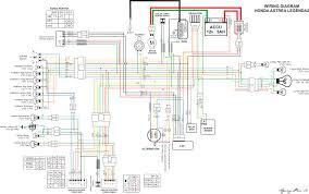 wiring diagram honda win wiring wiring diagrams online