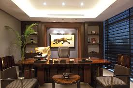 luxury office interior design. Color A Rich And Luxurious Design Ideas Luxury Office Sketcehs 18 Interior G