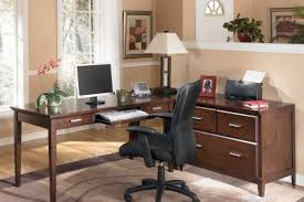 stunning home office warm solid oak. Stylish Beauteous Design Ideas Using Rectangular Brown Motif Rugs And Suggestions Stunning Home Office Warm Solid Oak I