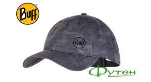 Купить <b>Кепка Buff BASEBALL</b> CAP harq stone blue со СКИДКОЙ ...