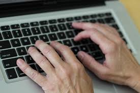 Image result for write laptop