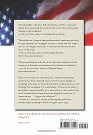 americanism new perspectives on the history of an ideal michael  americanism new perspectives on the history of an ideal michael kazin joseph a mccartin 9780807830109 amazon com books