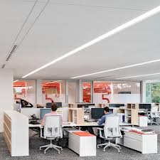 global architecture and design firm perkins will designed stunning headquarters for newell rubbermaid in atlanta georgia