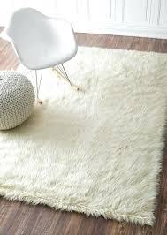 8x10 sheepskin rug excellent white faux fur area rug rugs decoration throughout sheepskin area rug modern