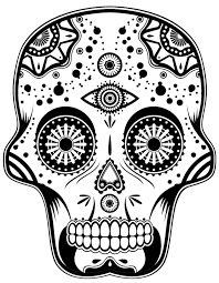 Skull Clipart Grunge For Free Download And Use Images In