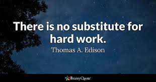 Thomas Edison Quotes Cool Thomas A Edison Quotes BrainyQuote