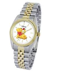 winnie the pooh watches mens and womens disney watches winnie the pooh watches for disney