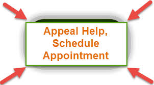 financial aid appeal letter writing tips samples orange text green box appeal help