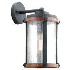 replacement glass image of landscape lighting kichler 6520
