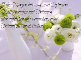 Guten Morgen Bilder Kostenlos Blumen Spruch Zitat Motivation Guten