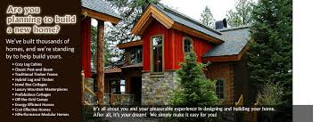 are you planning to build a new home we ve built thousands of homes