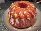 apricot orange bundt cake