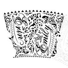 Blu Sky Tattoo Studio Maori Significato 44