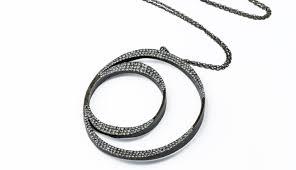 rebel designs double circle long necklace sage accessories boutique accessories jewelry more missoula mt