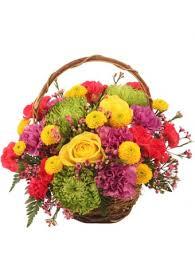 seasonal summer flowers colorfulness bouquet