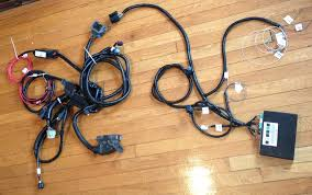bt dieselworks duramax allison standalone wiring harness factory wiring harness replacement duramax allison standalone wiring harness