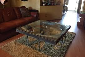 Industrial Fan Coffee Table Industrial Fan Coffee Table U Turn Designs