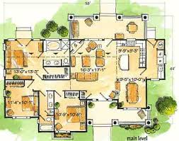 Cozy Cabin Floor Plans You Can Use To Make Your GetawayCabin Floor Plans