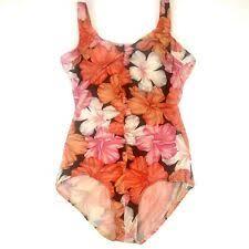Tropical Escape Regular One Piece 14 Swimwear For Women For