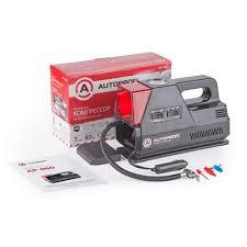 Купить <b>компрессор</b> автомобильный <b>Autoprofi AP</b>-<b>060</b> 12л/мин ...