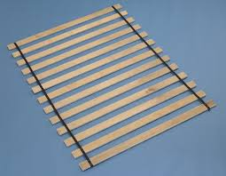 Day Bed Platform / Bed Frames / Bed Rails - Queen Roll Slats ...