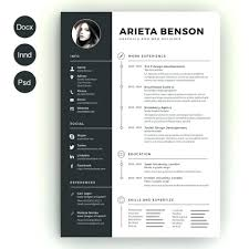 Creative Word Resume Templates Free Creative Resume Templates Creative Word Resume Templates Free