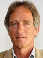 Robert Renzler, Generalsekretär Oesterreichischer Alpenverein. - Sattelberg_Robert-Renzler