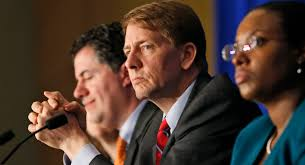 Image result for richard cordray