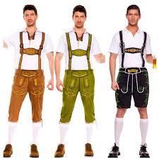 Oktoberfest <b>Costume</b> Men Halloween <b>Costumes</b> For Men German ...