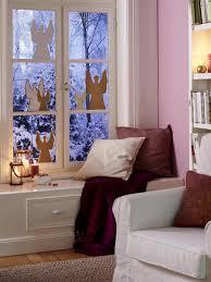 Mit Anleitung Fensterbild Mit Engeln Wunderweib