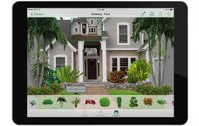 Small Picture Landscape Design App for Professionals PRO Landscape