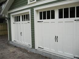 craftsman style garage doorsCraftsman Style Garage Doors  HomesFeed