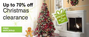 Sears.com: Up to 70% Off Christmas Clearance (Great Deals on Artificial  Trees, Lights + More)  Hip2Save