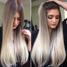 Adorable Ash Blonde Hairstyles Stylish Hair
