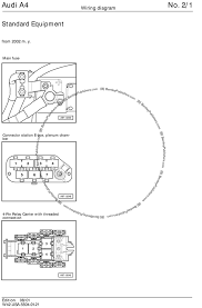audi tt abs wiring diagram audi wiring diagrams
