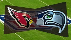 Image result for cardinals vs seahawks