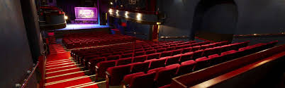 Majestic Theater West Springfield Seating Chart Charing Cross Theatre Seating Plan Now Playing Soho Cinders