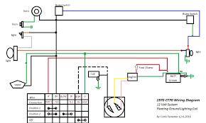 9 tooth stator wiring diagram wiring diagram ct70 stator wiring diagram simple wiring diagramhonda ct70 stator wiring diagram wiring library 9 tooth stator