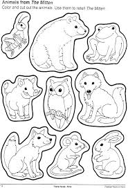 Rainforest Animals To Color Animals Coloring Pages Content Uploads