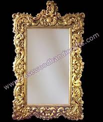Antique mirror frame Painted Wooden Mirror Frame Alibaba Rosewood Mirror Frames Wooden Mirror Framesmirror Frame Carved