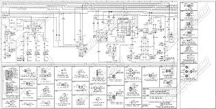 1977 ford f 250 fuse box diagram discernir net 1974 ford f100 wiring diagram at 1977 Ford F 150 Wiring Diagram