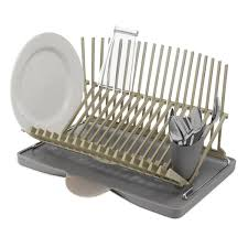 High Dry Dish Rack Drying Racks Dishes Kitchen Sink Hand And Gorgeous Dish  Drying Rack (