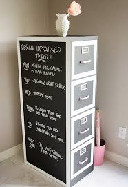 diy craft room ideas and craft room organization projects file cabinet makeover for craft