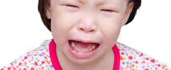 managing mouth sore in children