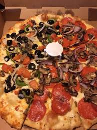 photo of round table pizza ripon ca united states half guinevere garden